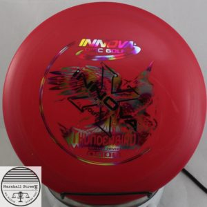 X-Out DX Thunderbird