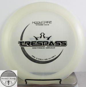 Moonshine Trespass