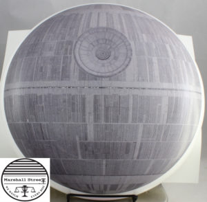 Discraft UltraStar, Death Star