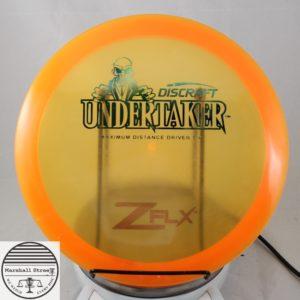 Z FLX Undertaker