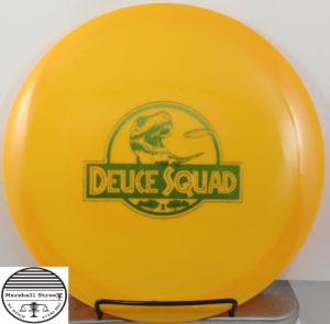 Star Valkyrie, Deuce Squad