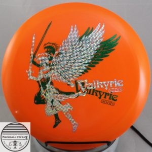 X-Out Star Valkyrie