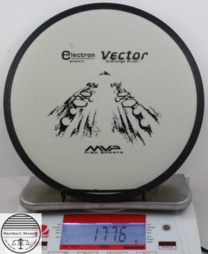 Electron Vector