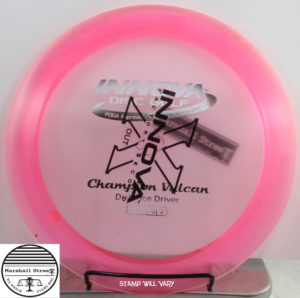 X-Out Champion Vulcan