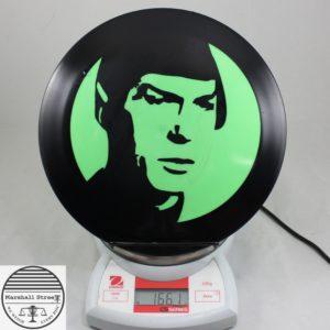 Star Vulcan, Spock