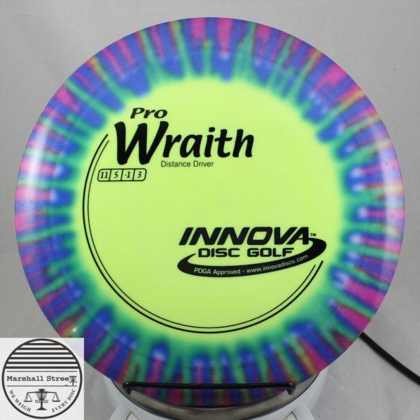 Tie-Dye Pro Wraith