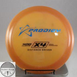 Prodigy X4, 400 Glimmer
