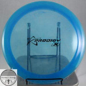 X-Out Prodigy X5, 400
