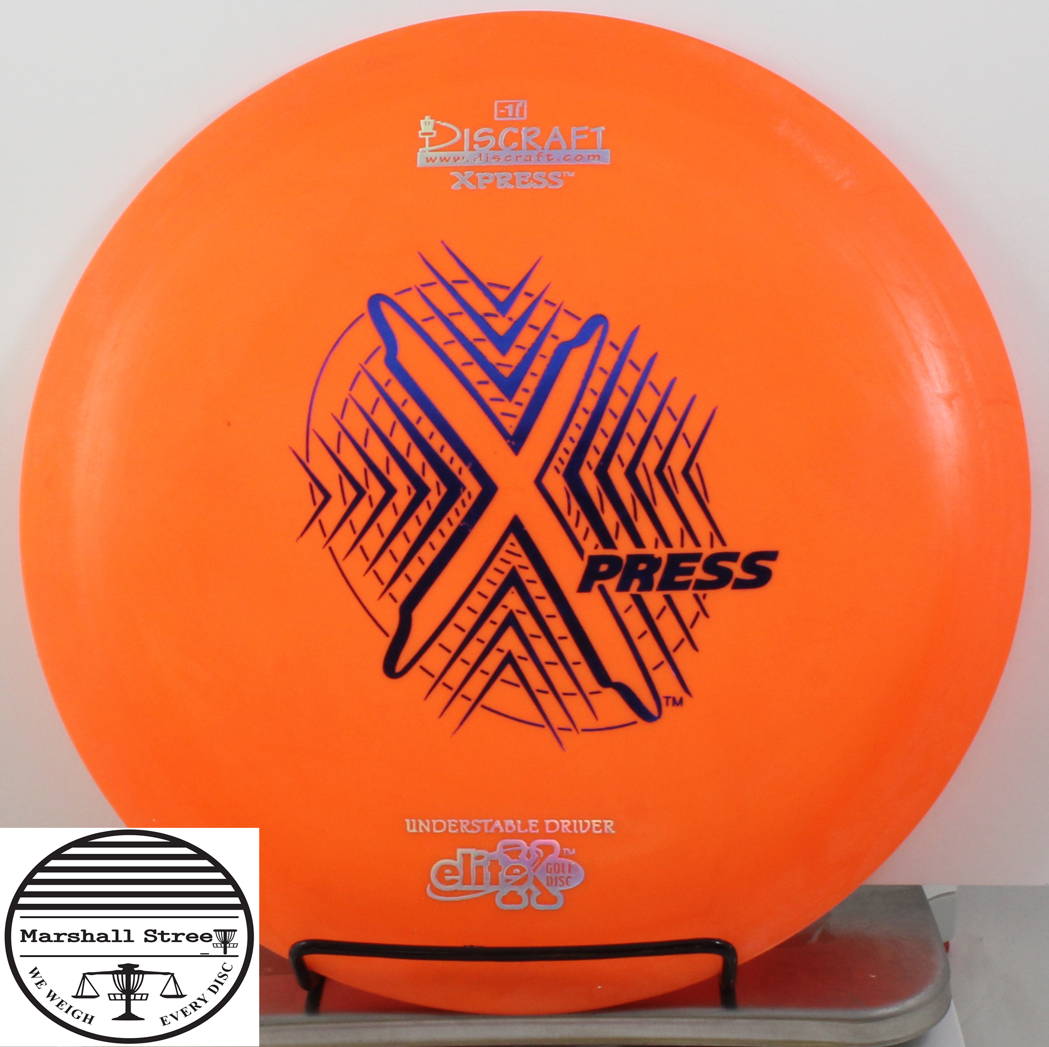 DISCRAFT XPRESS UNDERSTABLE DRIVER DOWNLOAD
