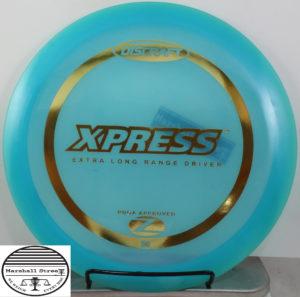 Z Xpress