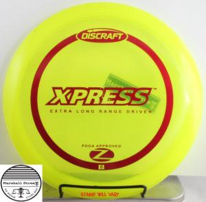 X-Out Z Xpress
