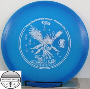 Phoenix Line Yao