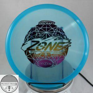 CryZtal Zone, 2017 Ledgestone