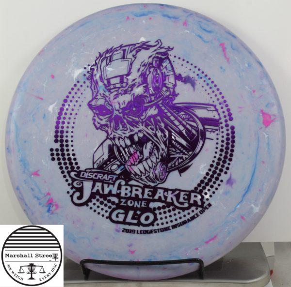 Jawbreaker Glow Zone, 2019 LIO