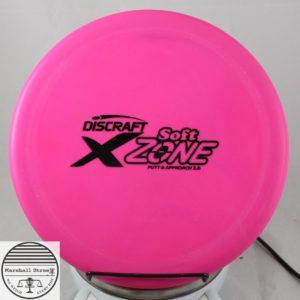 X Zone, Soft