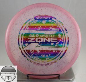 Glow Zone, Sparkle 2019 Ledge
