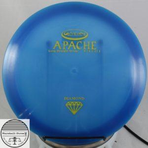 Diamond Apache