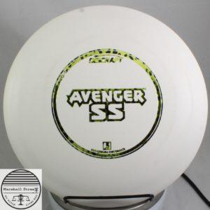 Pro D Avenger SS