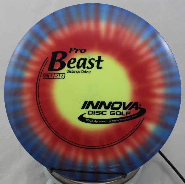 Tie-Dye Pro Beast