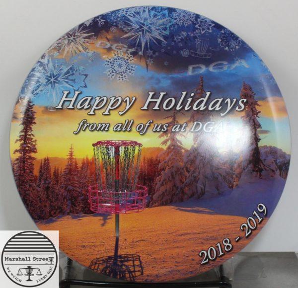 ESP Buzzz Mini, DGA Holidays