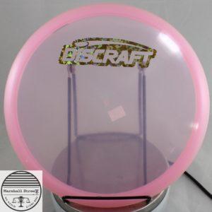 Z Buzzz SS, Discraft Swoosh