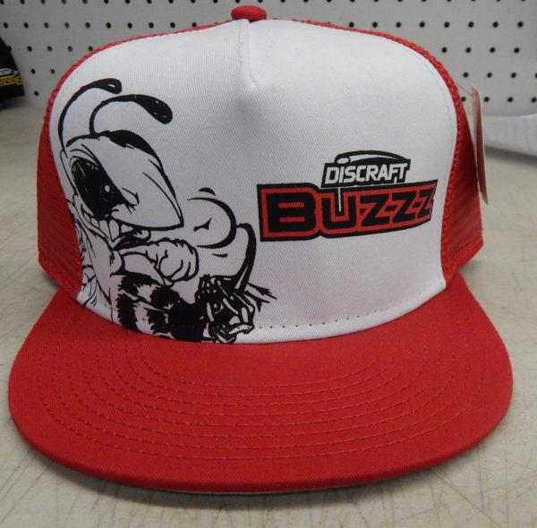 Buzzz Snapback Trucker Hat