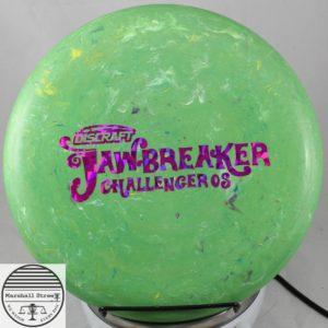 Jawbreaker Challenger OS