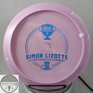 S-Line FD3, Lizotte 2x Euro
