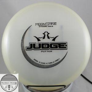 Moonshine Judge