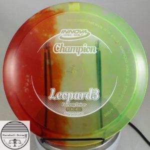 Tie-Dye Champion Leopard3
