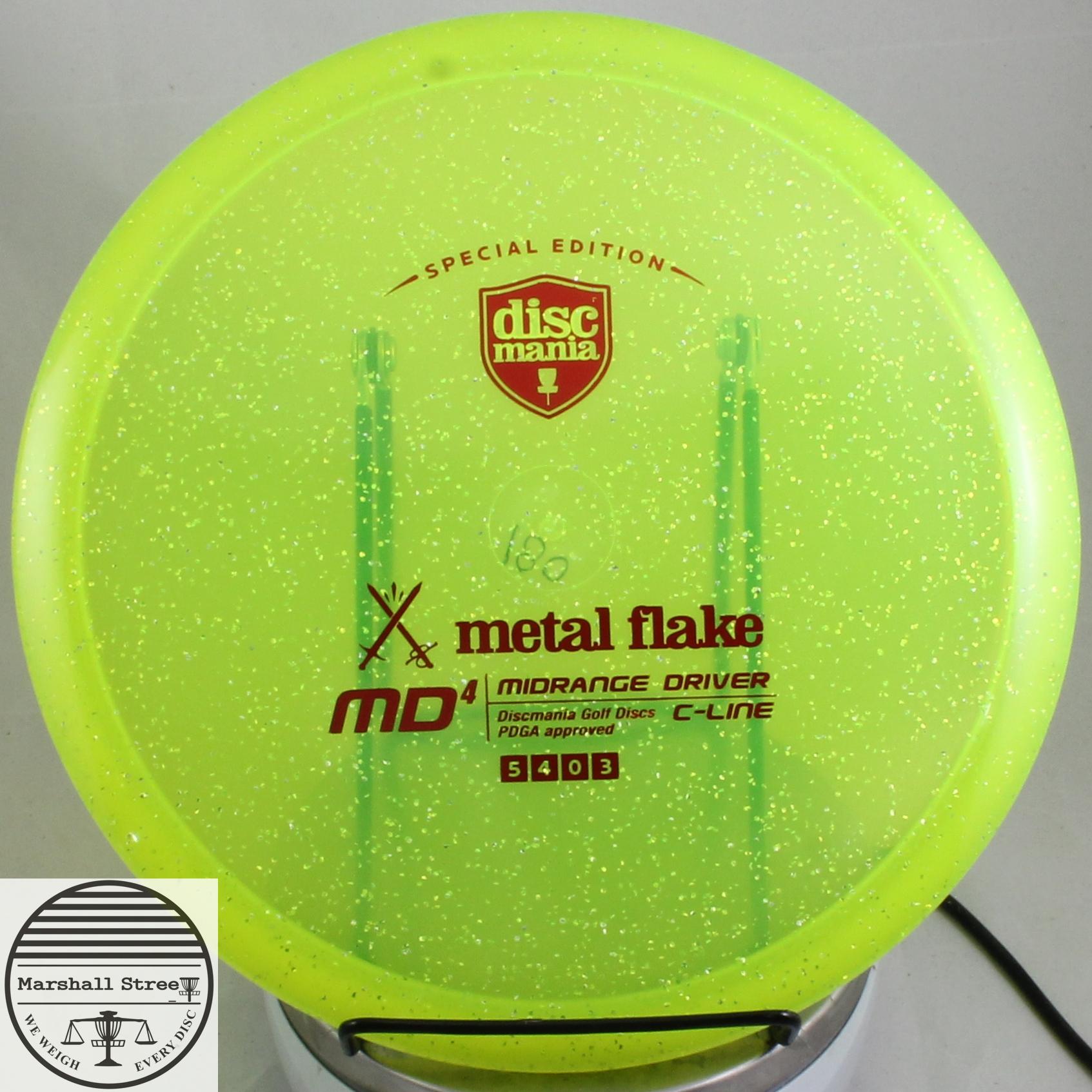 Metal Flake C-Line MD4