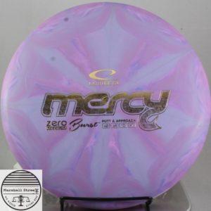 Zero Medium Burst Mercy