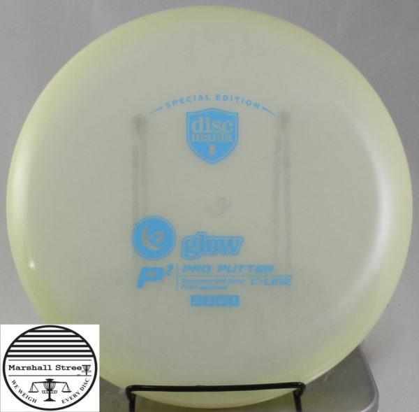 Glow C-Line P2