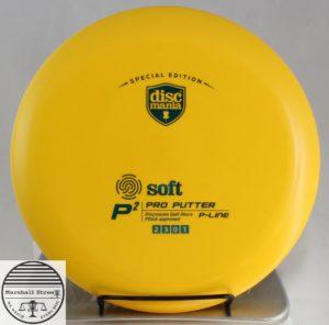 P-Line P2, Soft