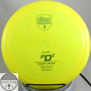 S-Line PD2