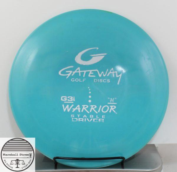 H-Line G3i, Warrior