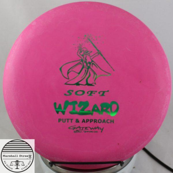 Soft Wizard