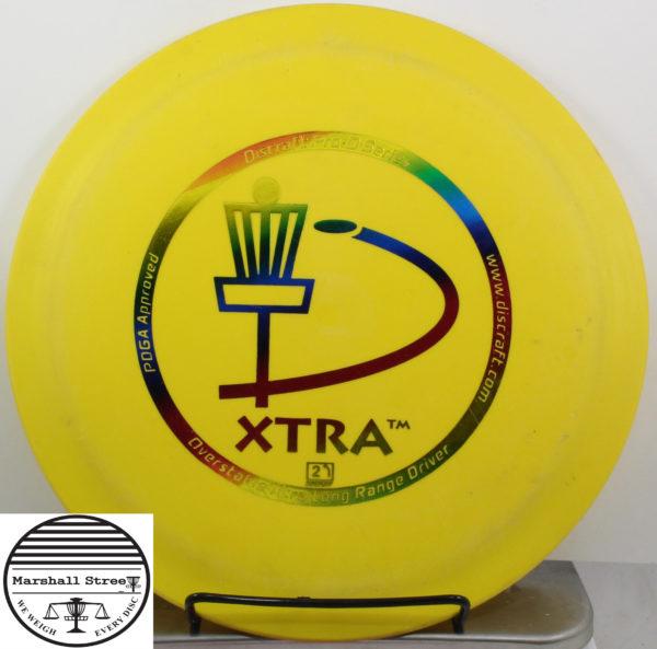 Pro D XTRA