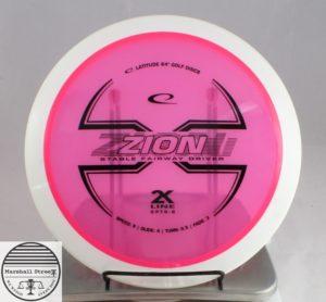 2K Opto-G Zion