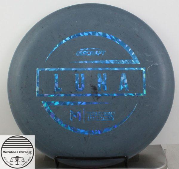 Luna, McBeth 4x 1st Run