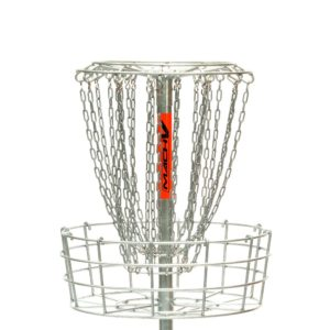 DGA Mach V Basket