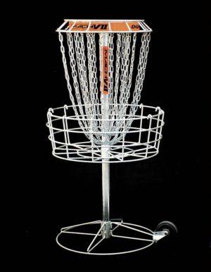 DGA Mach VII Basket