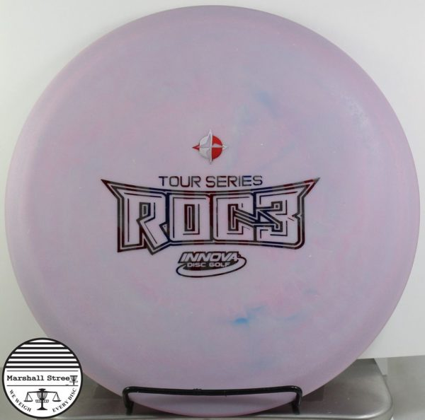 ColorGlow Pro Tour Series Roc3