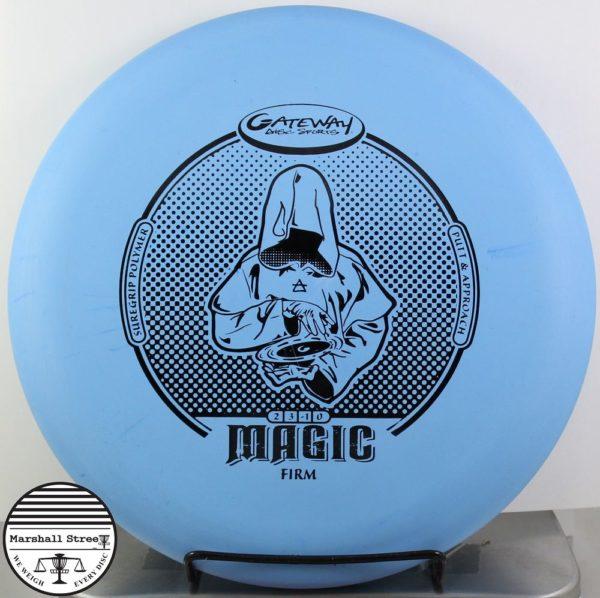 Firm Magic