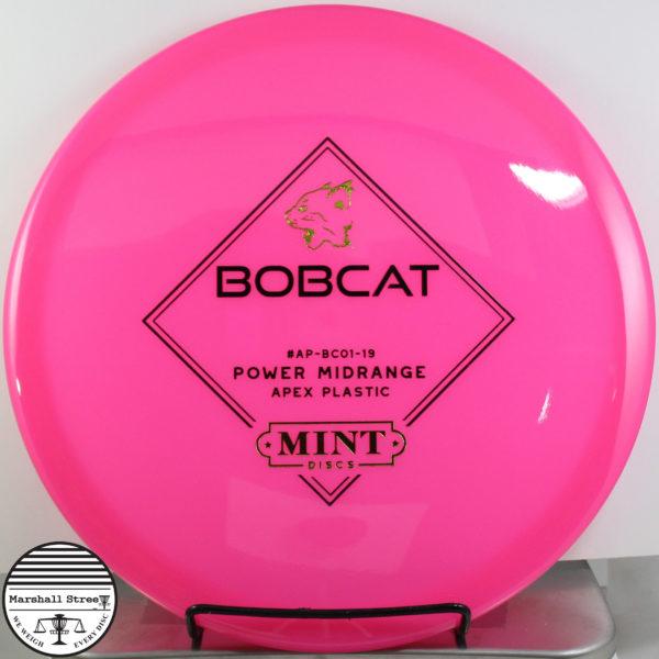 Apex Bobcat