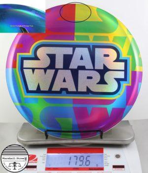 ESP Foil Buzzz, Star Wars Goob