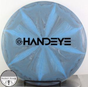 Classic Blend Guard, HandEye