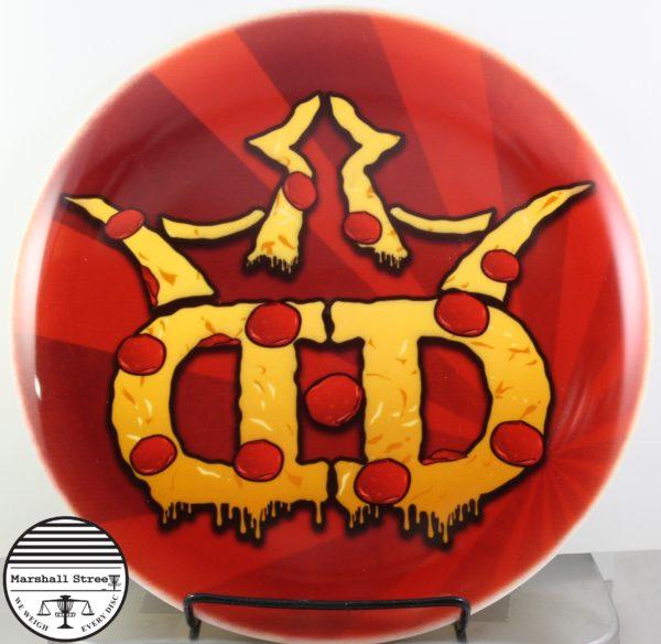Fuzion Defender, DyeMax