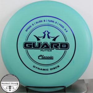 Classic Hard Guard