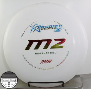 X-Out Prodigy M2, 300